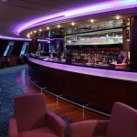 Cunard Queen Mary 2 Commodore Club Bar