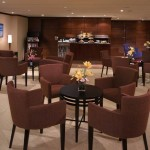 Cunard Queen Mary 2 Concierge Lounge