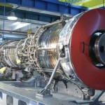 QM2 ship gas turbine engine GE LM2500